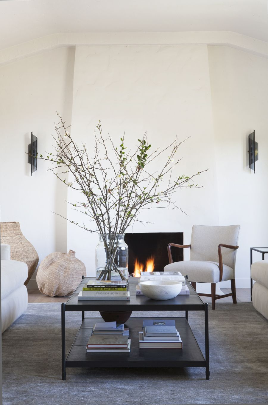 1920s Spanish Home by DISC Interiors | Photo by D Gilbert | Great ...