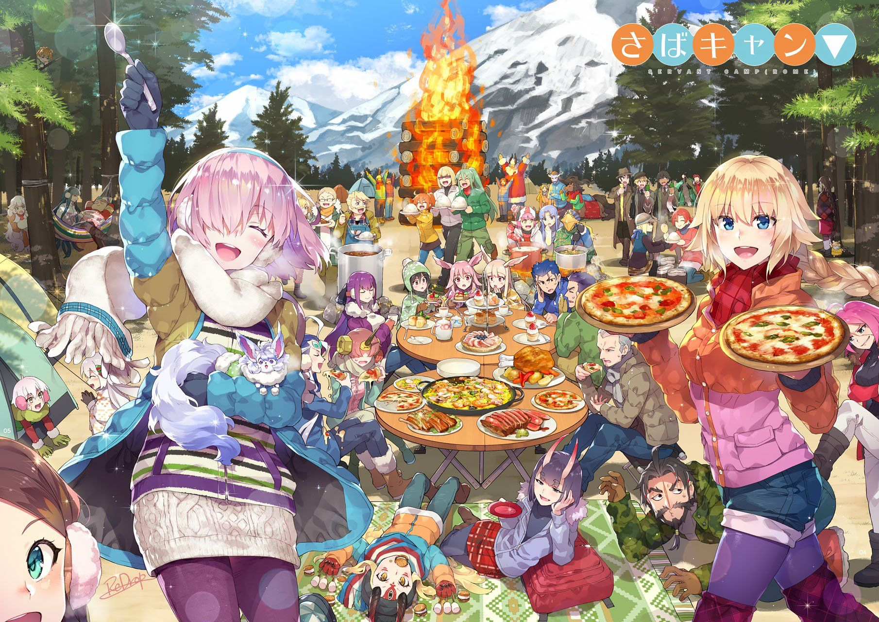 Pin By John Kam On Fate In 2020 Anime Anime Art Fate