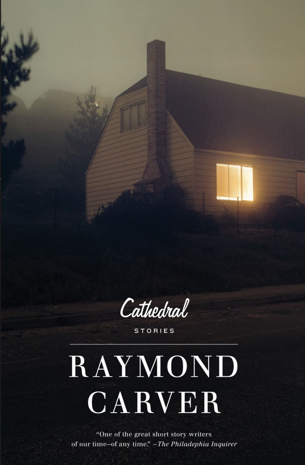 Cathedral ebook raymond carver great short stories