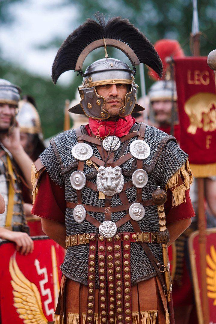 место коде, обмундирование римского легионера фото позиций