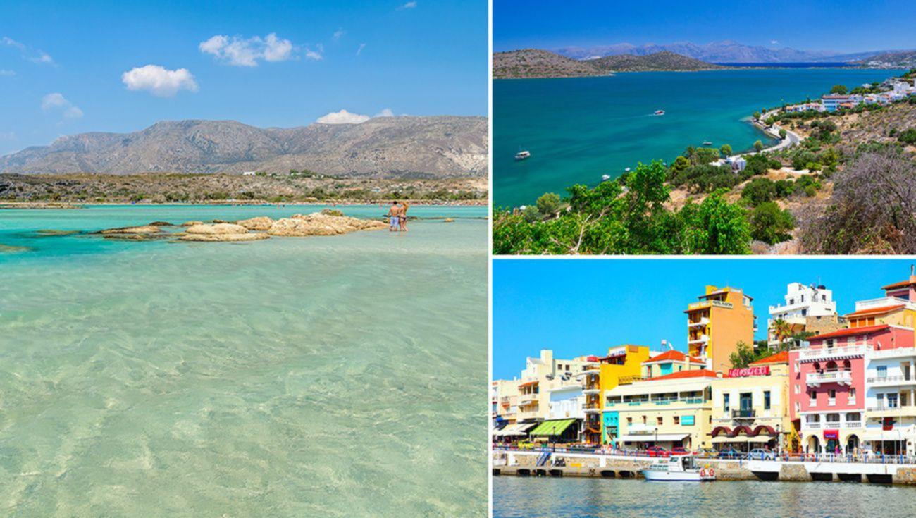 Kreta har allt och är en favoritö för många. Här tipsar vi om häftiga sevärdheter och mysiga måsten.