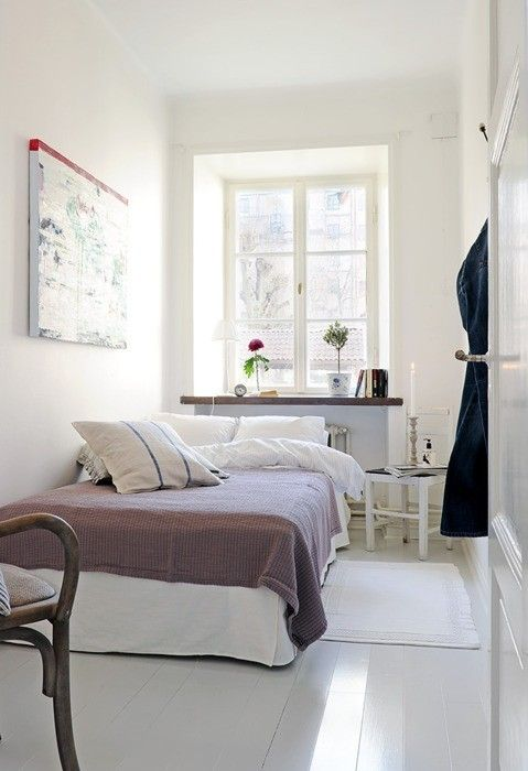 Best Really Small Bedroom Design Cozy Small Bedrooms Small 400 x 300