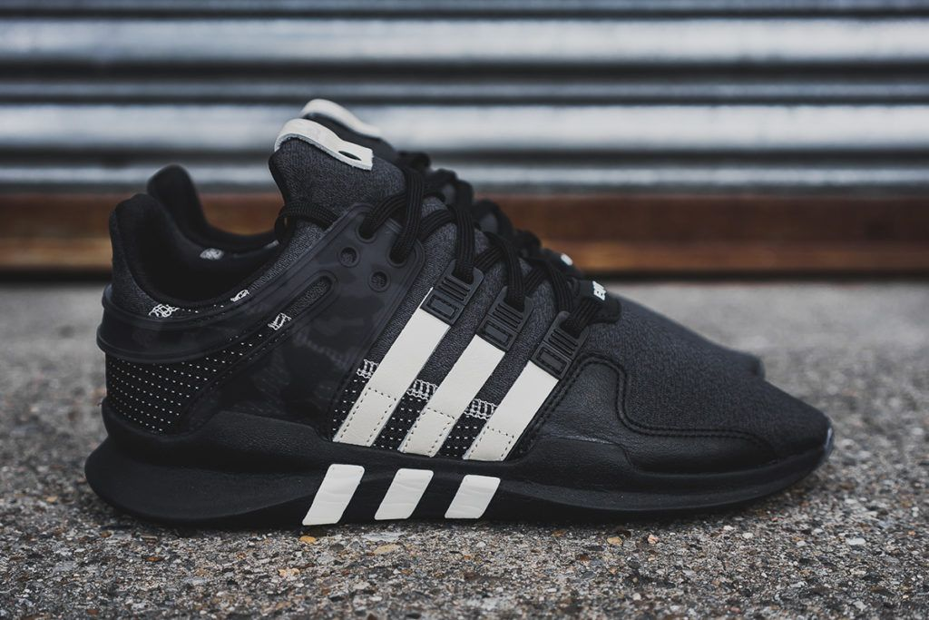 undefeated x adidas eqt