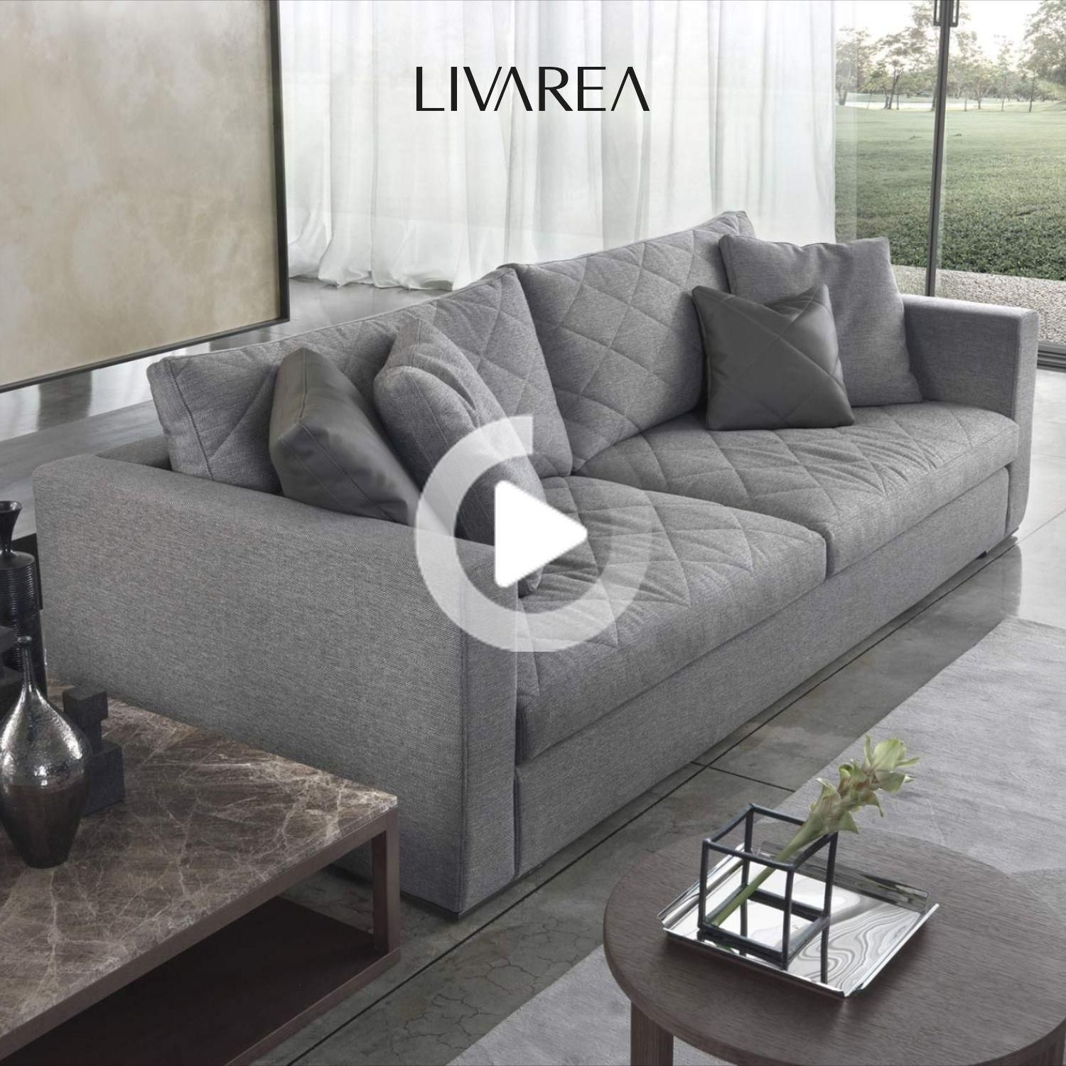 Hochwertiges Marelli Gordon Sofa in 8  Sofa design, Sofa