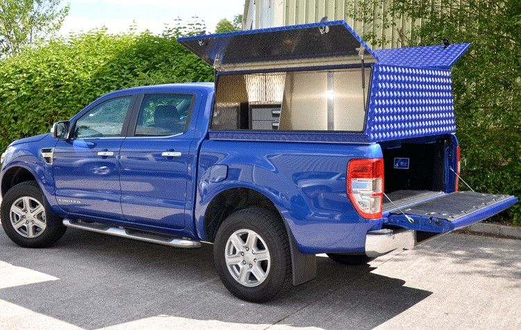 Western Auto Upholstery On Instagram Clip On Canopies For The Factory Ute Tubs Half The Price Of Fibreglass And Half T Ute Canopy Car Upholstery Ford Ranger