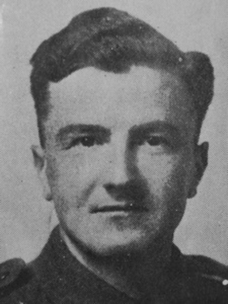 Frank McLardy