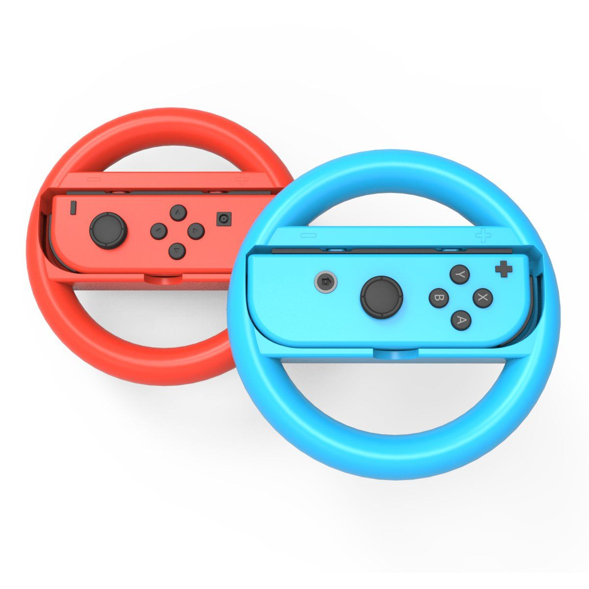 Gh Switch Steering Wheel For Mario Kart 8 Deluxe Switch Racing