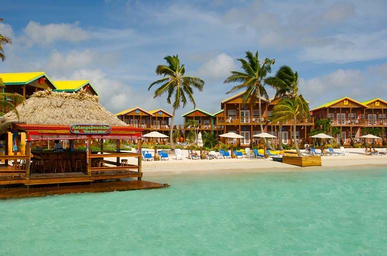 Maruba Resort And Jungle Spa Belize Travel Destinations Pinterest Resorts