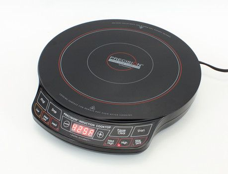 Nuwave Precision Induction Cooktop Induction Cooktop Nuwave Nuwave Cooktop