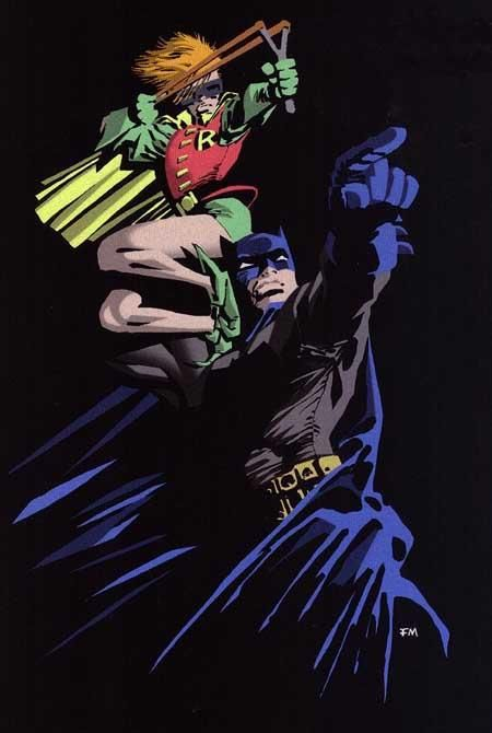 Batman: What Happened After the Dark Knight …