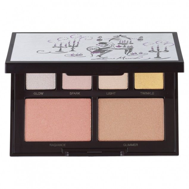 Top 10 TravelFriendly Eyeshadow Palettes  Blog by Pampadour