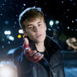 All Justin Bieber Christmas Songs Including Duets & Live ...