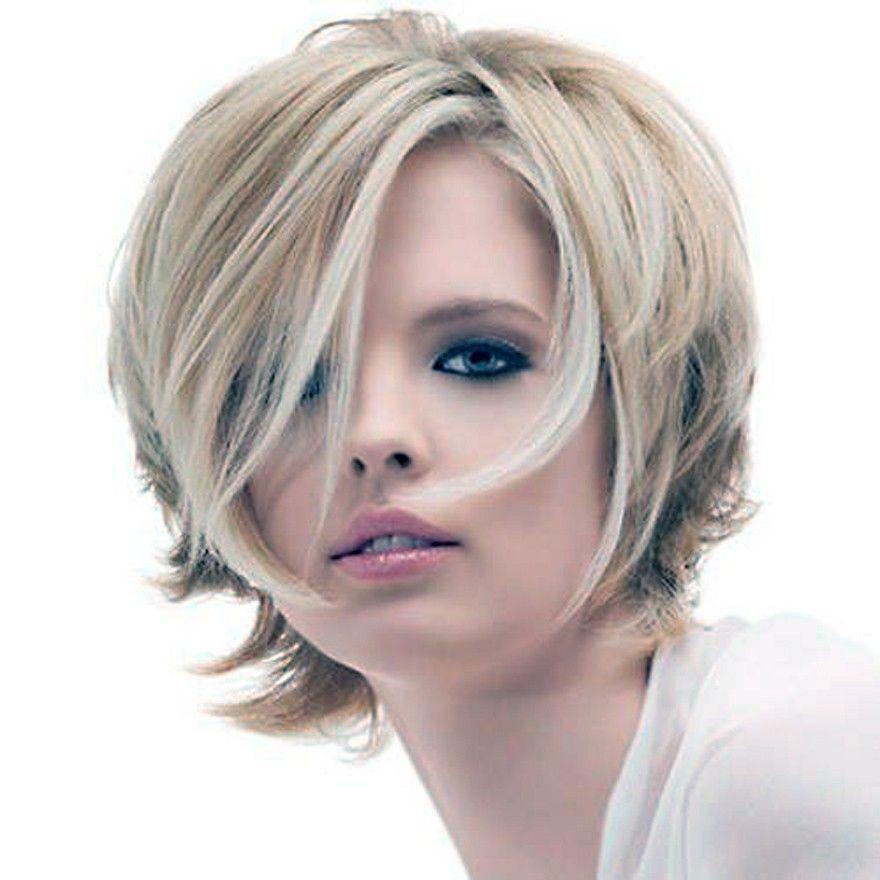 100 Hairstyles And Haircuts Ideas You Ll Want To Try Pricheski Zhenskie Strizhki Strizhka