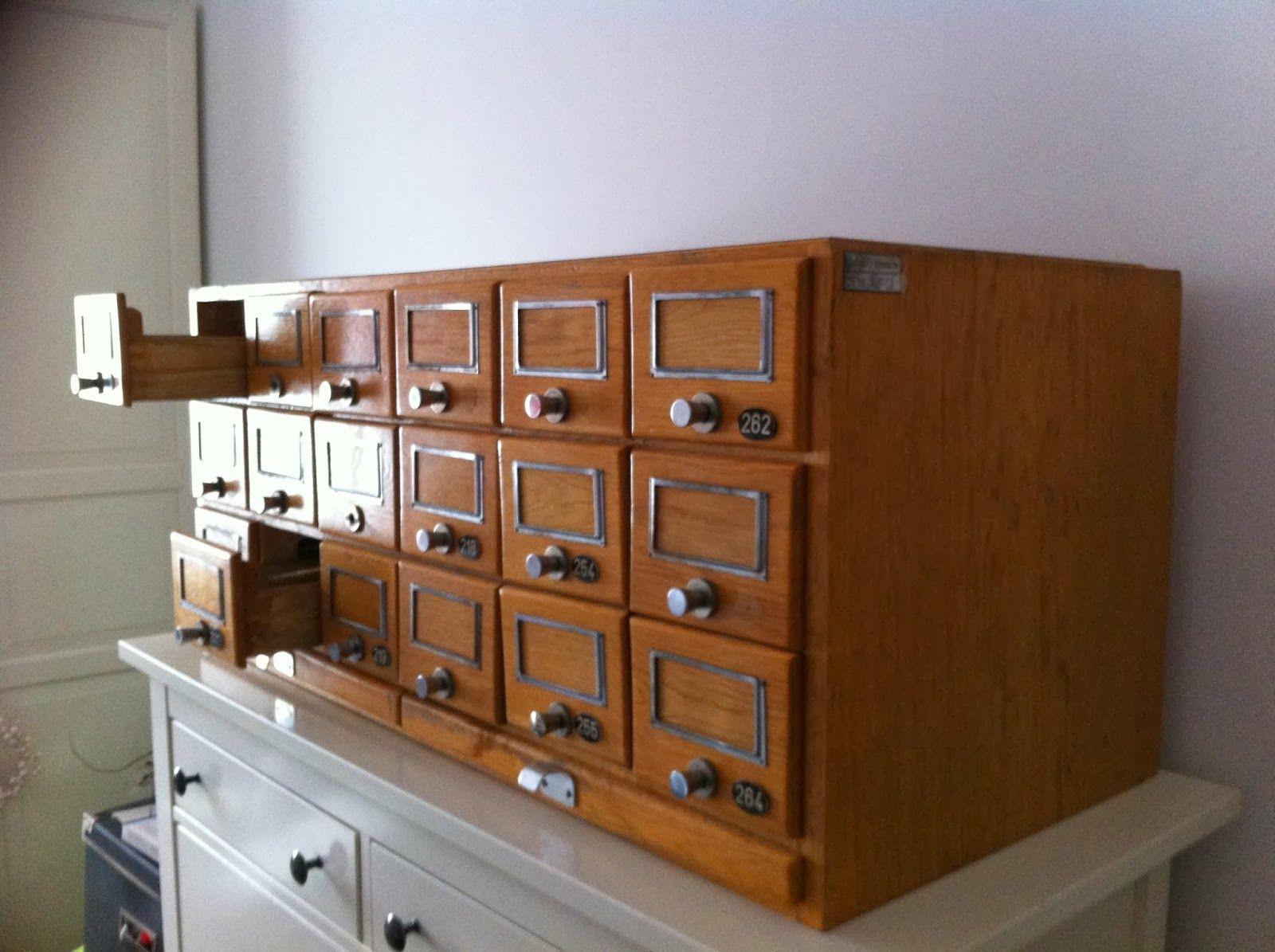 Inteligentny Addicted to crafts: szafka biblioteczna | szafki biblioteczne YB66