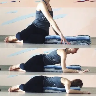 yin yoga  yin yoga sequence yoga poses restorative yoga