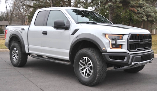 2020 Ford F 150 Raptor Svt Ford F150 Ford New Cars