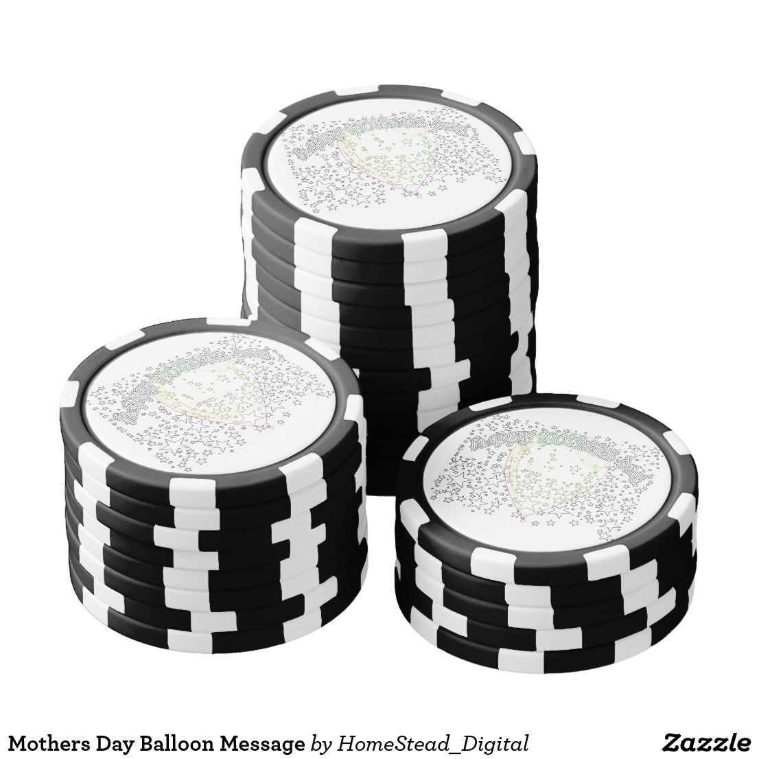 balloons poker games