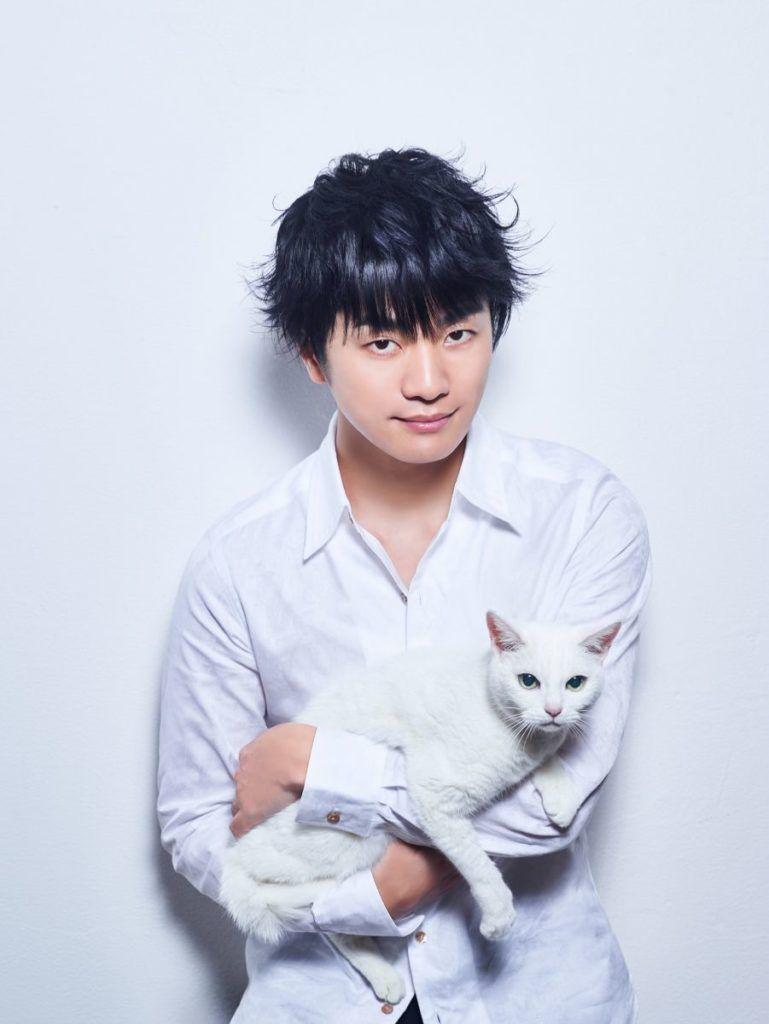 Jun Fukuyama Seiyuu Anime 福山潤 男性声優 声優