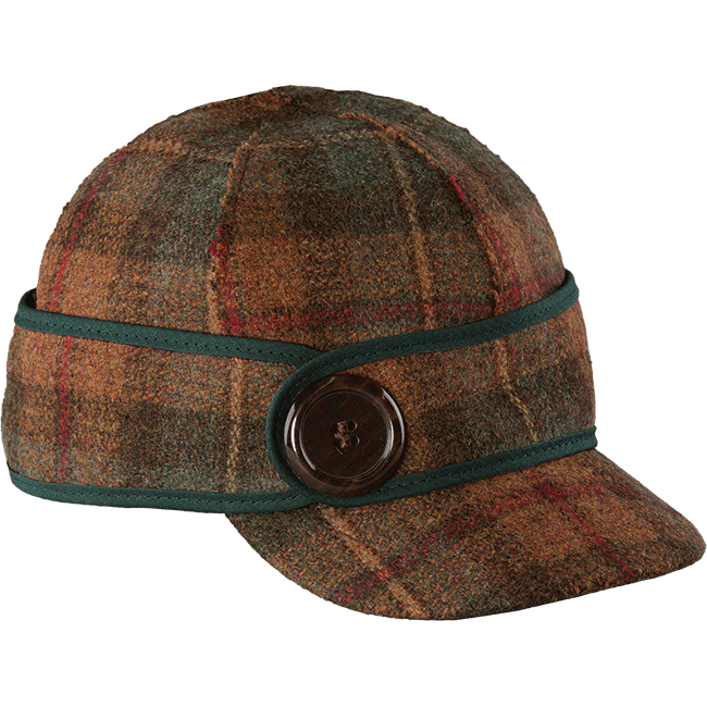 The Button Up Cap Stormy Kromer Winter Hats For Women Cap