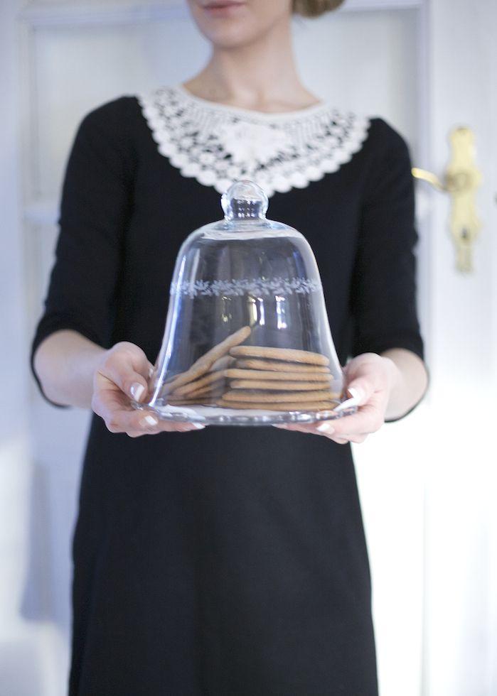 Some christmas cookie from Emilia & Lumoan Aava @ Uusi kuu #Lumoan