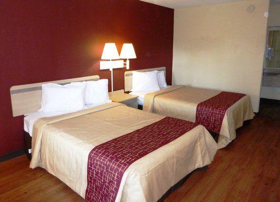 Pet Friendly Hotel In Walterboro South Carolina Red Roof Inn