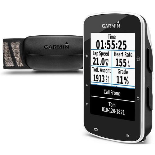 Garmin Edge 520 GPS Bike Computer Gps bike, Apple watch
