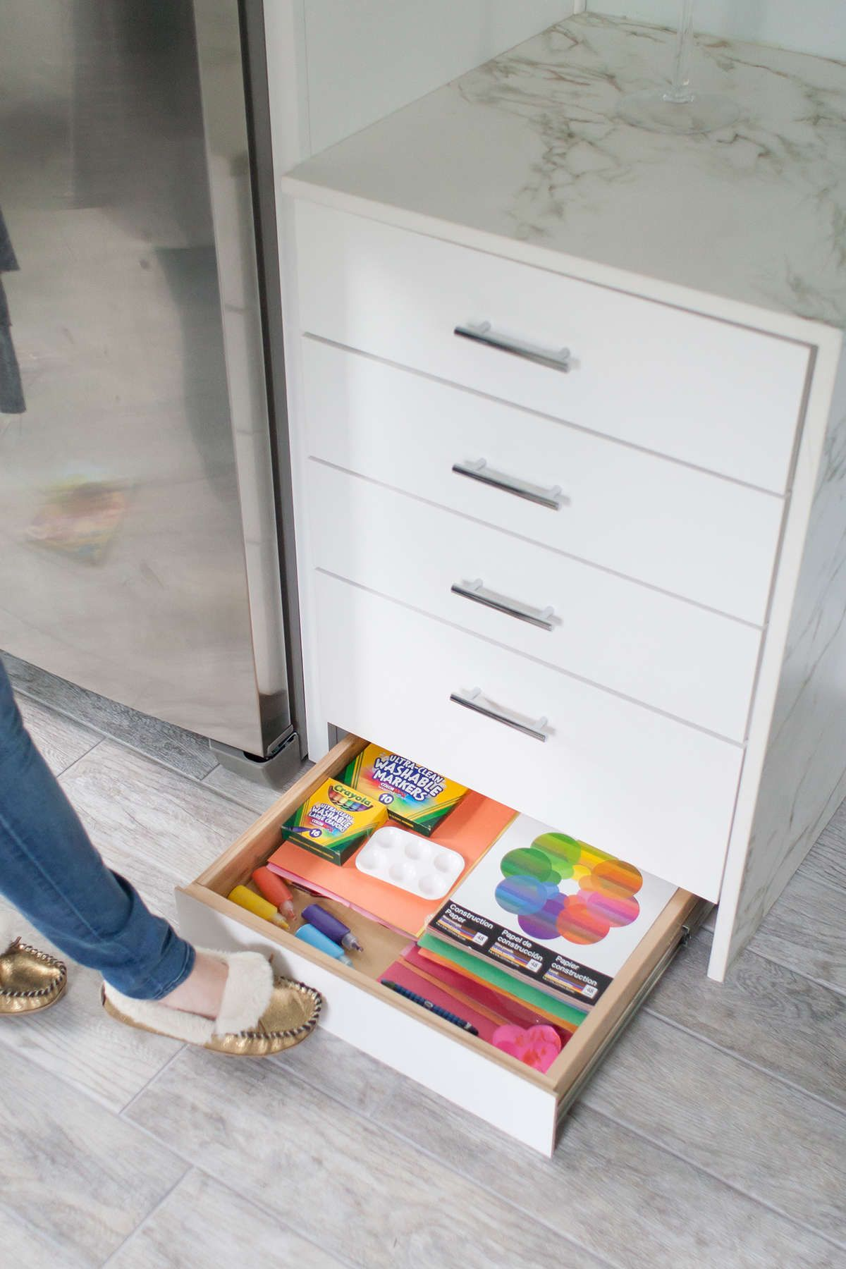 Our New Kitchen Reveal with the Home Depot | Pinterest