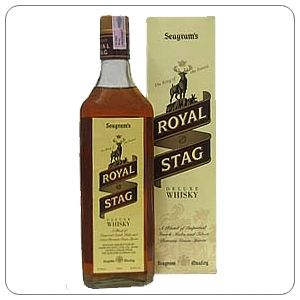 Royal Stag Top 10 Alcoholic Drinks Alcoholic Drinks In India Macallan Whiskey Bottle