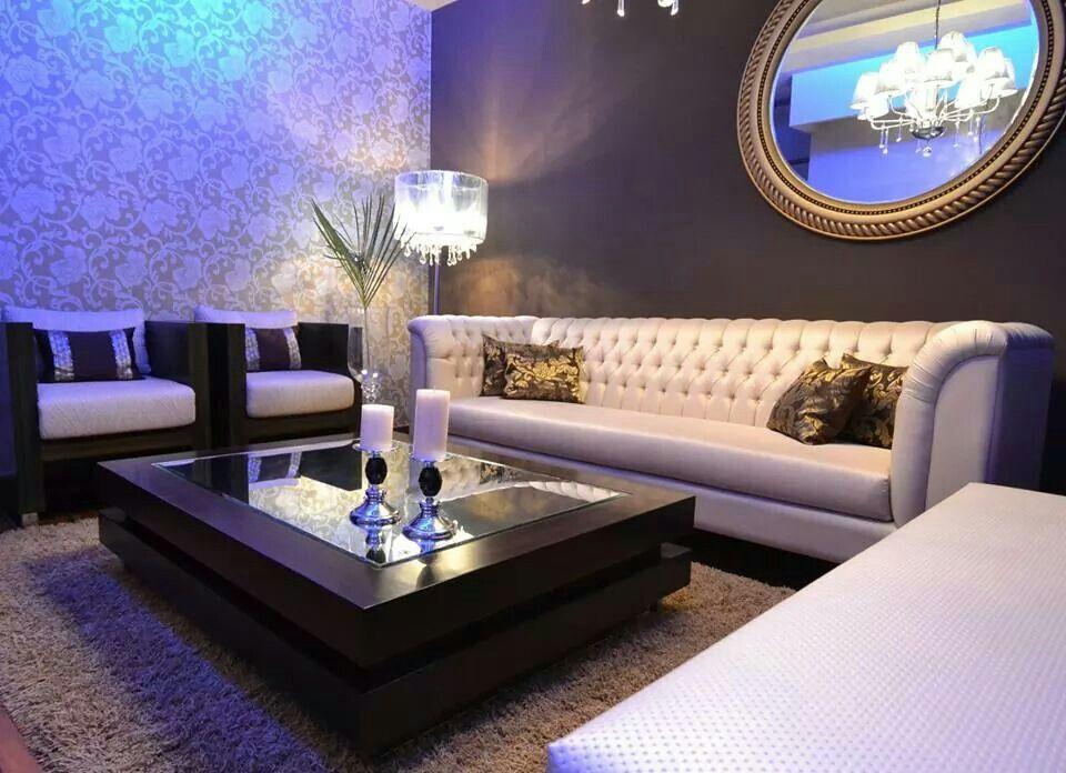 Elegante sala