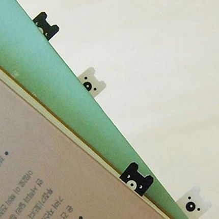 book markers $3.50