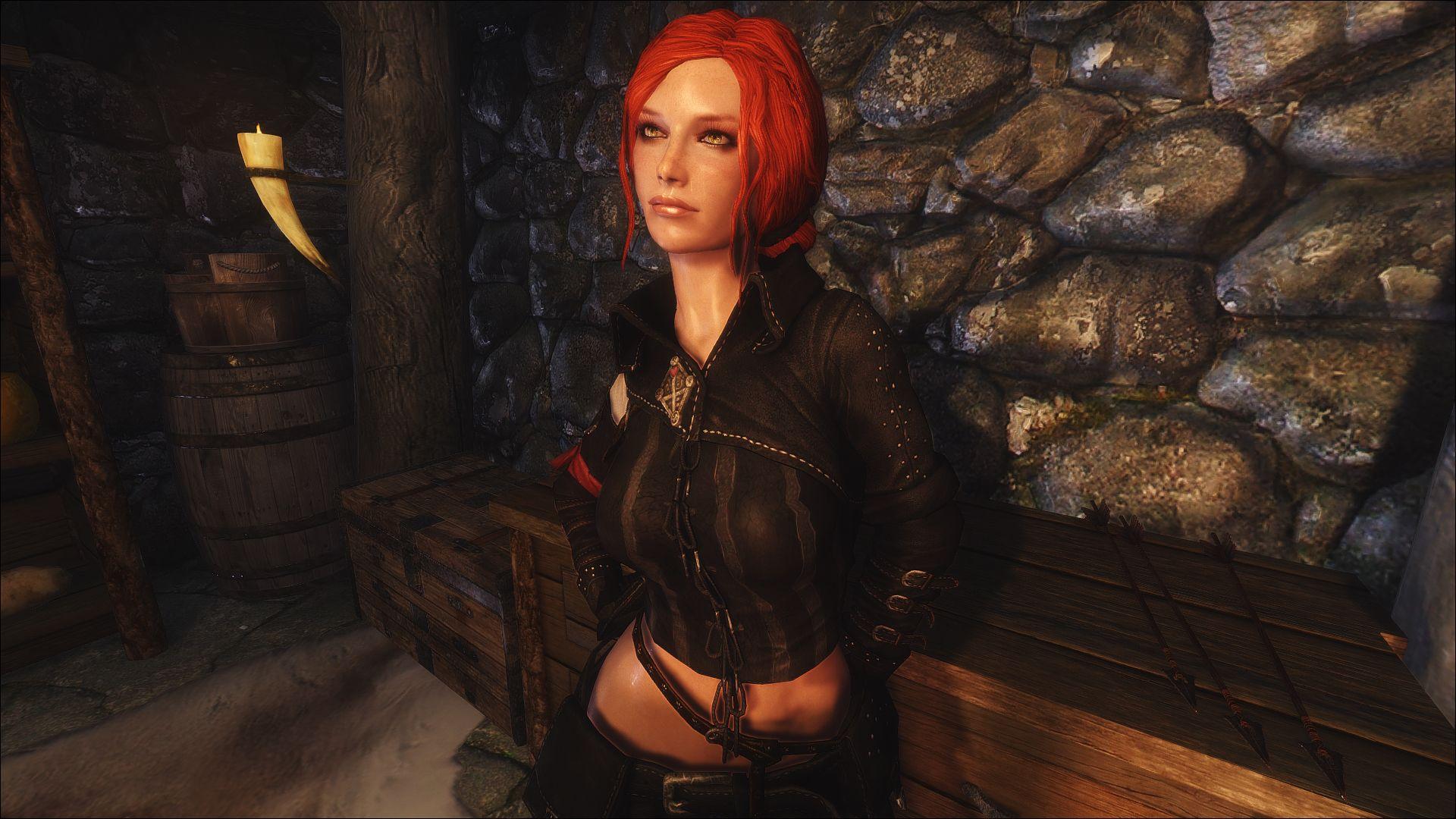 Pin De Todo Sobre Videojuegos Tsv En The Witcher 3 Wild