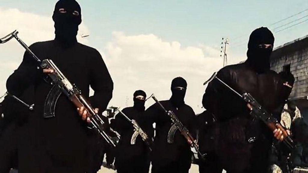 ذهبت خلافة داعش التي طالما تبجح بها التنظيم وسحقتها قوة