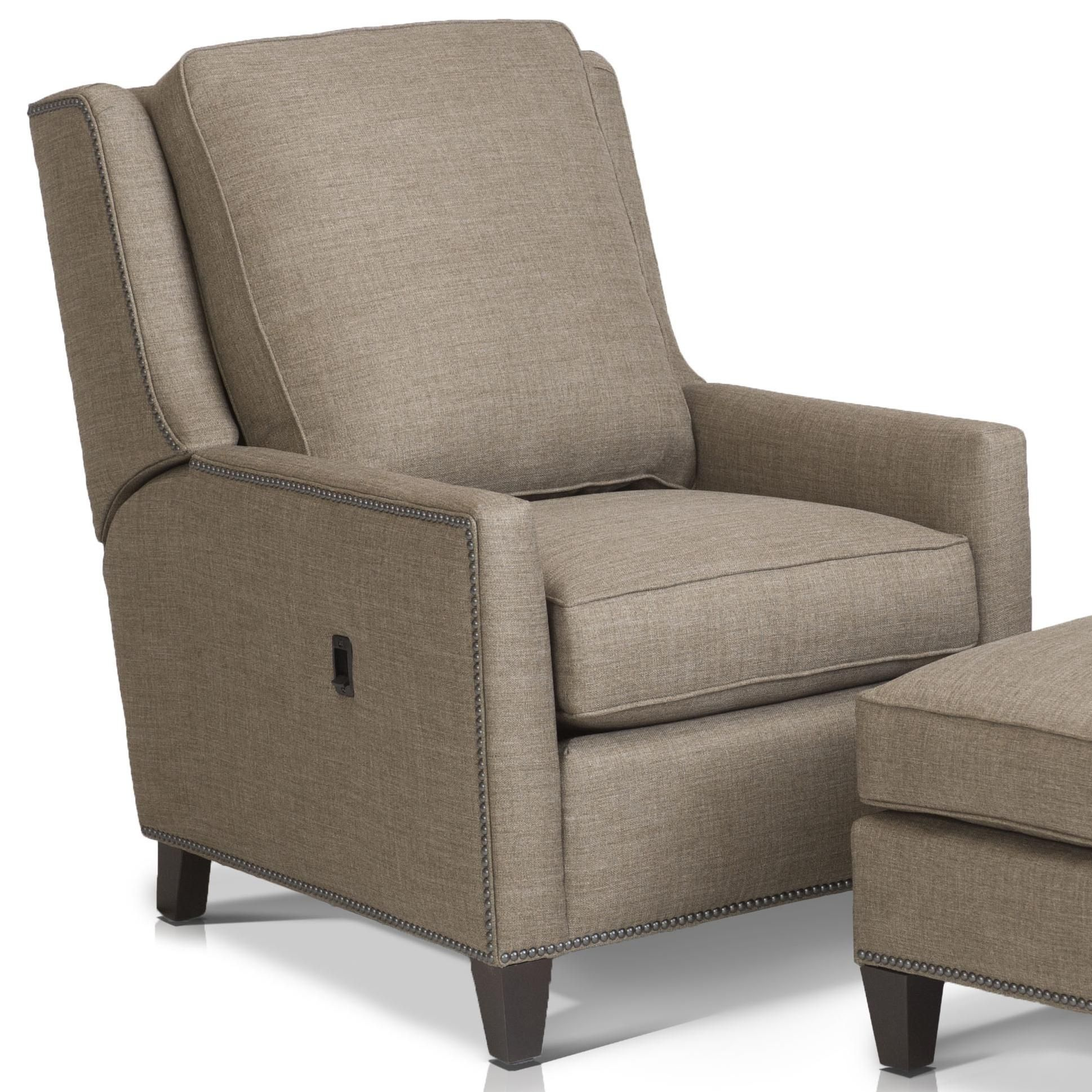 Tilt Back Chair Recliners Tilt Back Chair By Smith Brothers Furniture Recliner