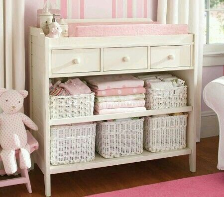 Decoraci n habitaci n bebe ni a decoraci n y beb s for Muebles habitacion bebe