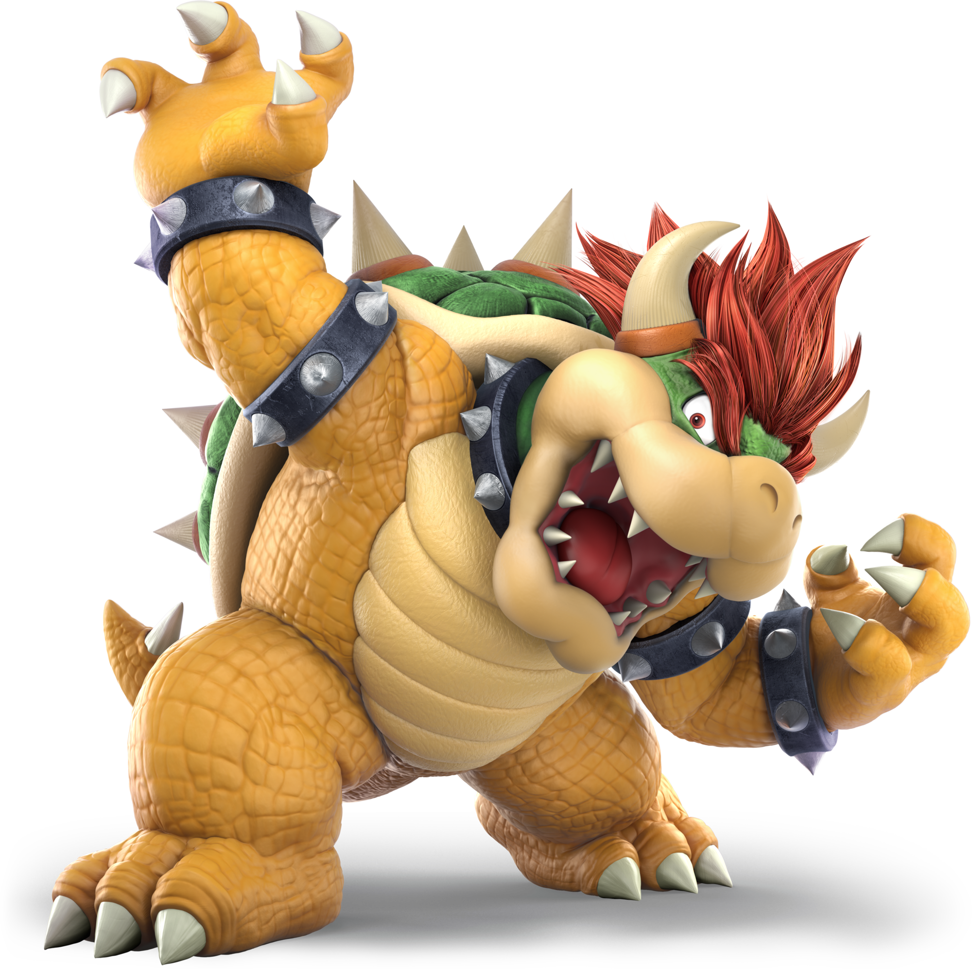 Bowser Bowser Super Mario Bros Nintendo Mario Art