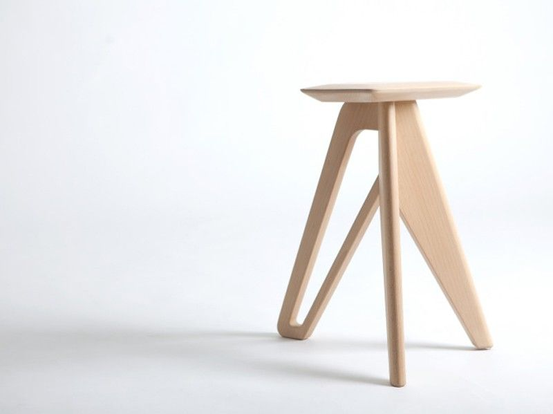 Explore Wooden Stools, Minimal Design, And More!