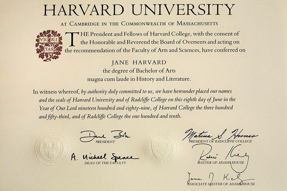 Harvard Extension School Resume Unique Related Image
