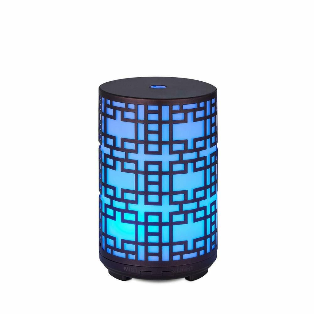 Details about 100ML Aromatherapy Essential Oil Diffuser