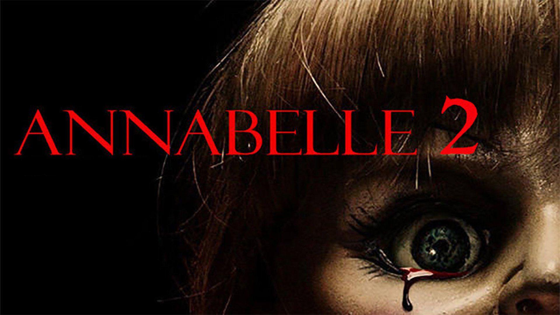 Annabelle 2 Full Movie