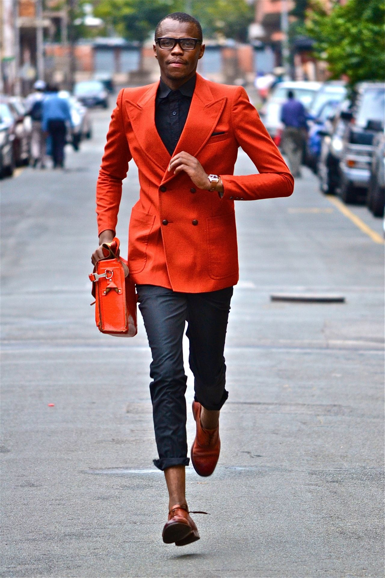 South African Men Fashion Images Galleries With A Bite