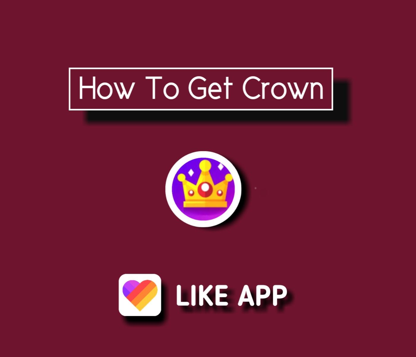 Pin di Like App Tutorial
