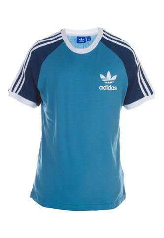 Brújula Cartero malo  معتوه لي عيد الفصح camiseta adidas blanca y azul - cecilymorrison.com
