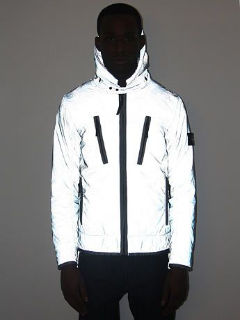reflective jacket - Google Search