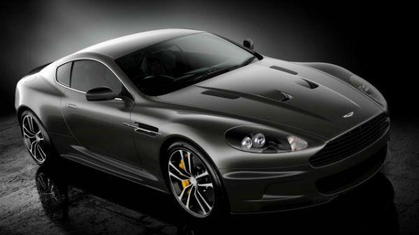 2015 Aston Martin Db9 Carbon Edition Aston Martin Pinterest