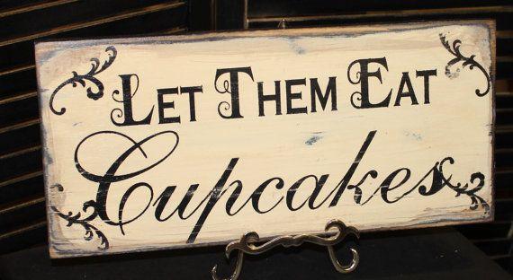 Cute sign-Karen Abbott needs this!