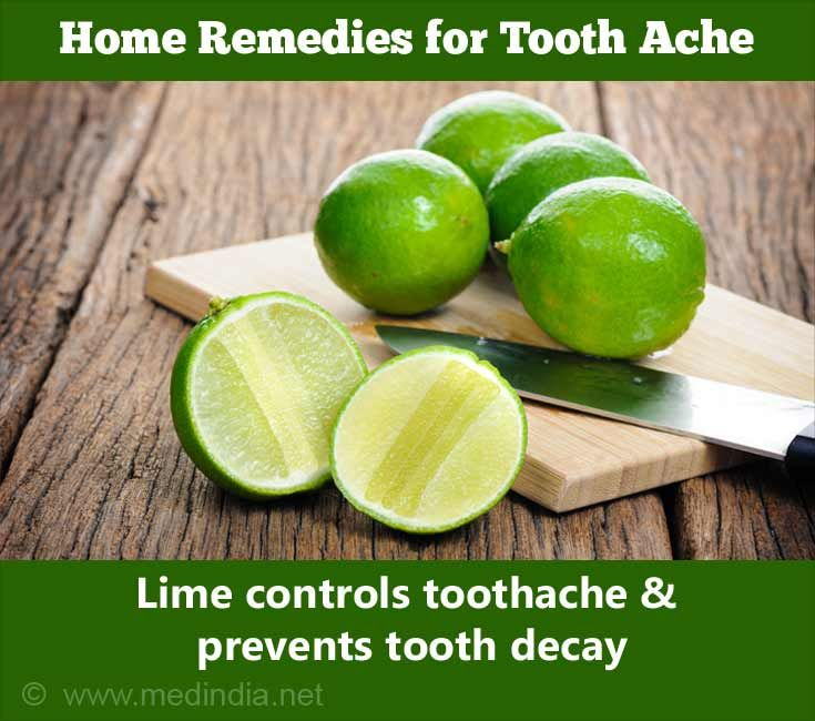 Home remedies to fix a broken or cracked tooth remedies