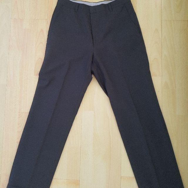 Pinstripe Blue Office Pants W 32l 32bought From Yokohama Anreason For Ing De Cluttering Carou Theonoski Pinterest