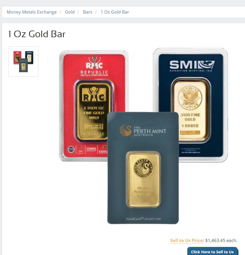 1 Oz Gold Bar Gold Bars For Sale Gold Bar Gold Bullion Bars