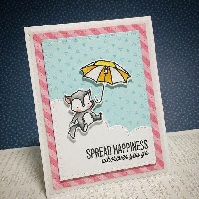"angelife on instagram ""mamaelephant farewell card for a"