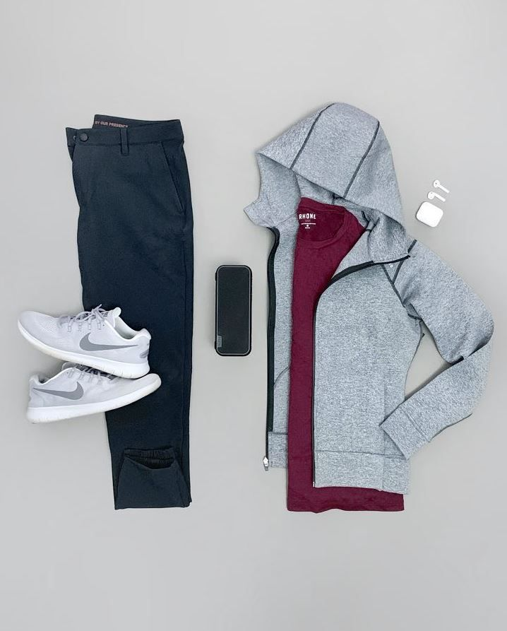 100 Best Outfit Grids For Men - Link A Daily